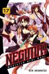 Negima!: Magister Negi Magi, Volume 17 - Ken Akamatsu