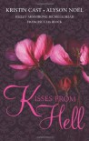 Kisses from Hell - Francesca Lia Block, Kristin Cast, Richelle Mead, Kelley Armstrong, Alyson Noel