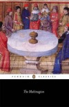 The Mabinogion (Everyman's Classics S.) - Anonymous, Gwyn Jones, Thomas Jones