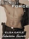 Submissive Secrets - Eliza Gayle