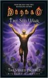 The Sin War #3: The Veiled Prophet - Richard A. Knaak