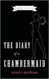 The Diary of a Chambermaid - Octave Mirbeau, John Baxter