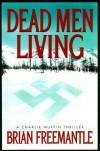 Dead Men Living - Brian Freemantle