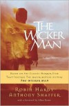 The Wicker Man - Anthony Shaffer