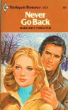 Never Go Back - Margaret Pargeter