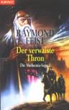 Der verwaiste Thron (Die Midkemia-Saga, #2) - Raymond E. Feist