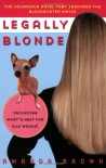 Legally Blonde - Amanda Brownfield, Amanda Brownfield
