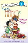 Fancy Nancy: Splendid Speller - Jane O'Connor, Robin Preiss Glasser, Ted Enik