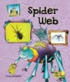 Spider Web (Critter Chronicles) - Tracy Kompelien