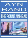 The Fountainhead (MP3 Book) - Ayn Rand, Christopher Hurt