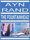 The Fountainhead (MP3 Book) - Ayn Rand, Christopher Hurt