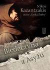Biedaczyna z Asyżu - Kazantzakis Nikos