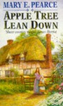 Apple tree lean down - Mary E. Pearce