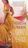 Season For Desire - Theresa Romain