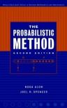 The Probabilistic Method - Noga Alon, Joel H. Spencer, Joel Spencer