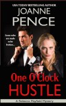 One O'Clock Hustle - Joanne Pence
