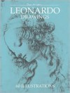 Leonardo Drawings: 60 Illustrations - Leonardo da Vinci