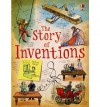 The Story of Inventions - Anna Claybourne
