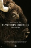 Butcher's Crossing - John Edward Williams, Edzard Krol