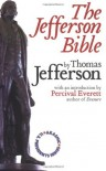 The Jefferson Bible - Thomas Jefferson, Percival Everett
