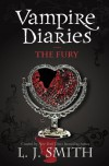 Vampire Diaries 3: The Fury - L.J. Smith
