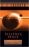 Alliance Space - C.J. Cherryh