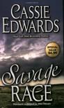 Savage Rage - Cassie Edwards