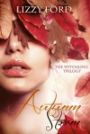 Autumn Storm - Lizzy Ford