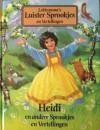 Heidi en andere sprookjes en vertellingen - Various