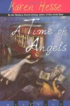 A Time for Angels - Karen Hesse, Michelle Barnes