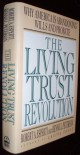 The Living Trust Revolution - Renno L. Peterson, Renno L. Peterson
