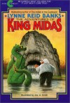 The Adventures of King Midas (Avon Camelot Books) - Lynne Reid Banks