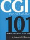 CGI Programming 101 - Jacqueline D. Hamilton