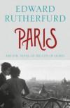 Paris - Edward Rutherfurd