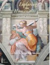 Exploring the Humanities: Creativity and Culture in the West (Combined Edition) - Laurie Schneider Adams