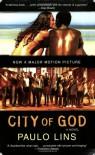 City of God - Paulo Lins, Alison Entrekin