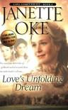 Love's Unfolding Dream (Love Comes Softly Series #6) - Janette Oke