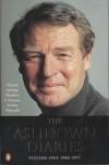 Ashdown Diaries, 1988-1997 - Paddy Ashdown