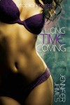 Long Time Coming - Jennifer  James