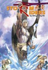 Storm Riders Part 2: Invading Sun #1 - Wing Shing Ma