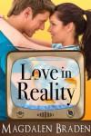 Love in Reality (The Blackjack Quartet) - Magdalen Braden