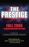 The Prestige (Movie Tie-In) - Christopher Priest
