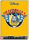 Phantomias (Bild Comic-Bibliothek #9) - Carl Barks