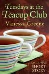 Tuesdays at the Teacup Club - Vanessa Greene