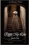 Ripper, My Love - Glynis Smy