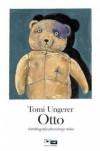 Otto. Autobiografia pluszowego misia - Tomi Ungerer