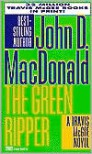 The Green Ripper - John D. MacDonald