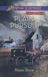 Plain Pursuit - Alison  Stone