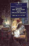 Tales of Mystery and Imagination - Edgar Allan Poe, Gary Kelley
