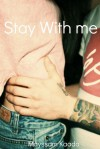 Stay With Me - Mayssam Kaado